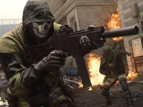 Call Of Duty: Modern Warfare April Fool is the world's worst playlist