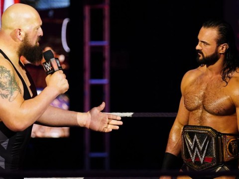 WWE Raw results: Drew McIntyre beats returning Big Show moments after WrestleMania victory