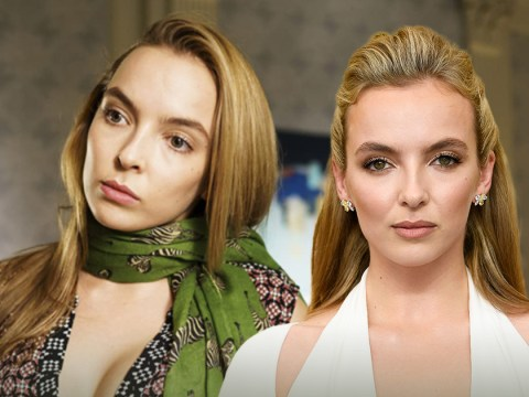 Killing Eve's Jodie Comer 'quietly enjoying coronavirus quarantine' as hectic schedule grinds to a halt
