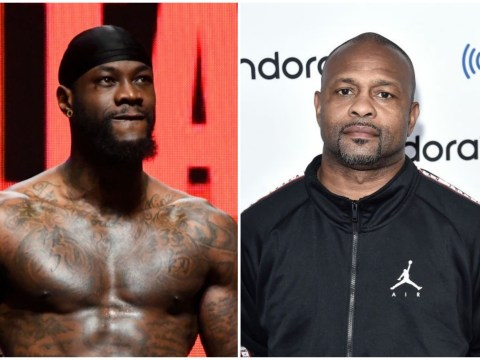 Roy Jones Jr blasts Deontay Wilder for his Tyson Fury comments