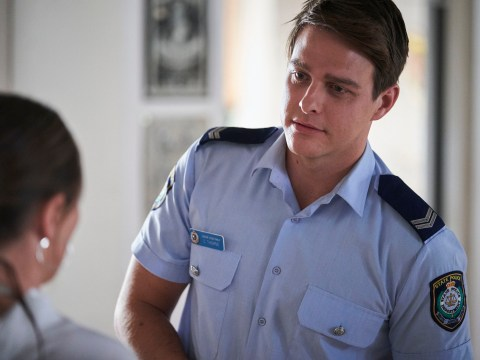 Home and Away spoilers: Colby tells Bella she can reveal his murder secret