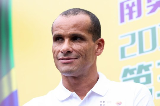 Rivaldo has tipped Bale to join the Premier League club