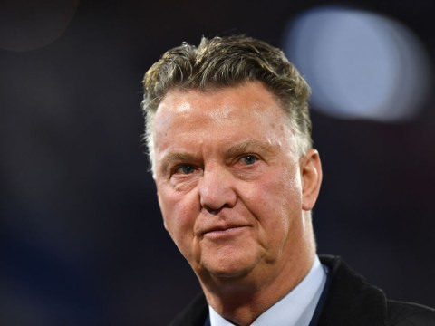 Former Manchester United manager Louis van Gaal accuses Ajax of using coronavirus crisis for 'their own gain'