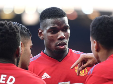 Juventus make contact with Manchester United and propose player trade for Paul Pogba