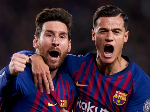 Lionel Messi prefers Barcelona to sell Ousmane Dembele instead of Philippe Coutinho