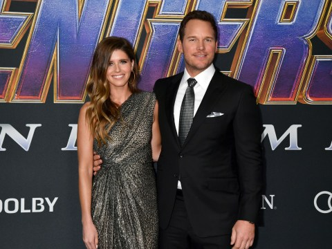 Chris Pratt and wife Katherine Schwarzenegger 'expecting first child together'