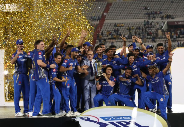 The Indian Premier League has been postponed due to the coronavirus pandemic