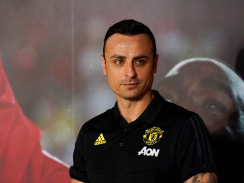 Dimitar Berbatov told Manchester United scout to sign 'unbelievable' Anthony Martial
