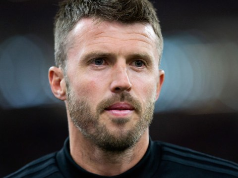 Michael Carrick reveals the biggest regret of his Manchester United career