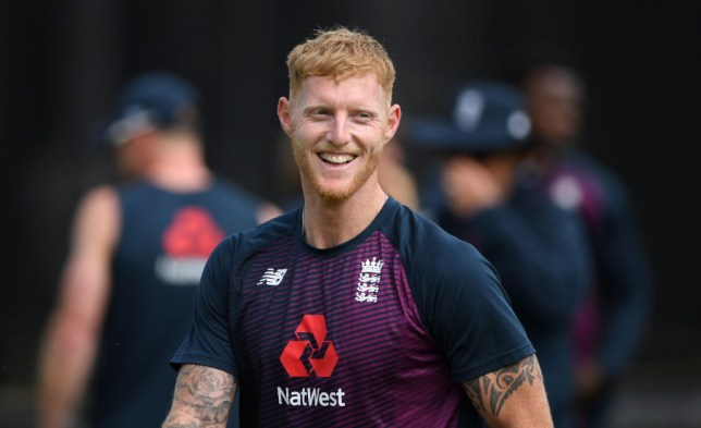 Ben Stokes has hailed England team-mate Jos Buttler