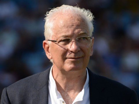 Former England captain David Gower hails West Indies legend Malcolm Marshall as the best bowler he faced