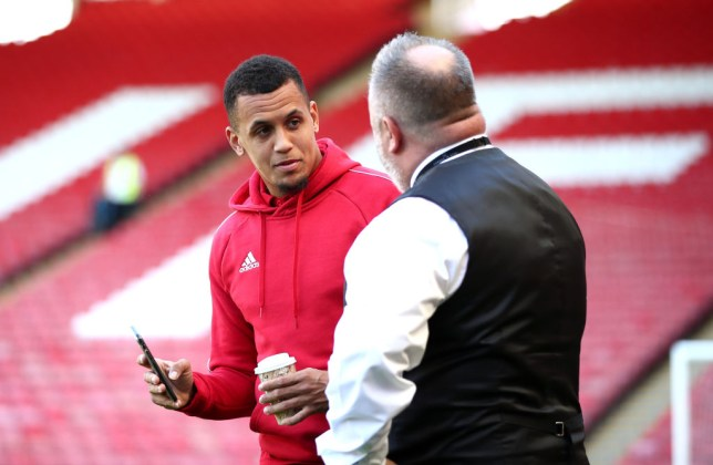 Former Man Utd youngster Ravel Morrison 'upset' by Wayne Rooney's comments on him