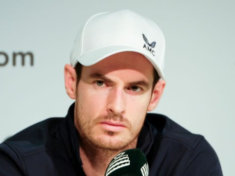 Virtual tennis king Andy Murray calls for patience over sporting return amid coronavirus crisis