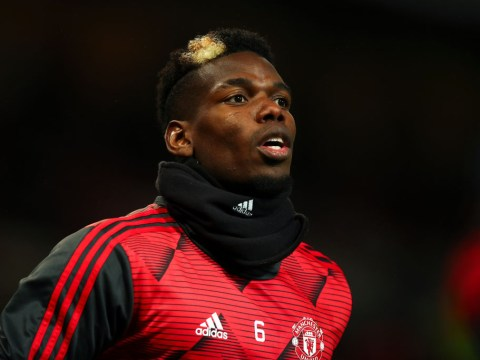 Dimitar Berbatov weighs in on Paul Pogba and Graeme Souness feud