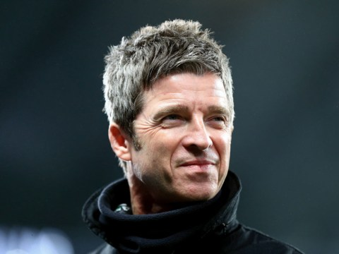 Oasis legend and Manchester City fan Noel Gallagher says Liverpool should be awarded Premier League title