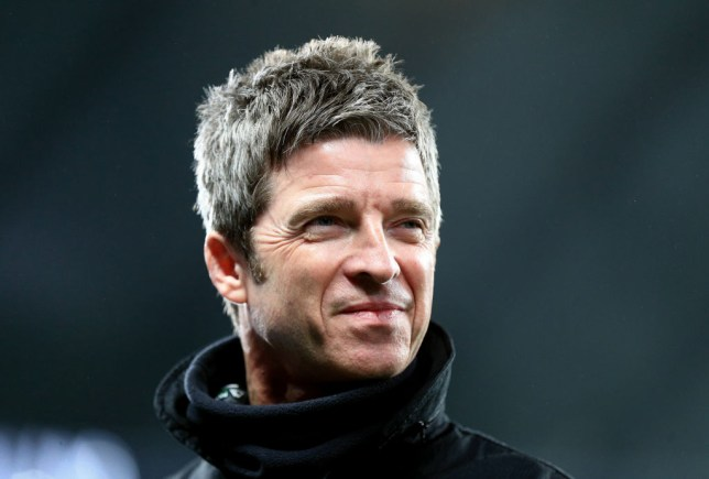 Man City fan Noel Gallagher believes Liverpool should be handed the Premier League title