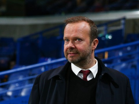 Man Utd chief Ed Woodward's admission on mega-money moves throws Jadon Sancho transfer into doubt