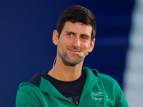 Coronavirus: Novak Djokovic, Roger Federer and Rafael Nadal propose fund to help lower-ranked players