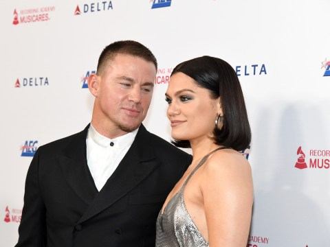 Channing Tatum and Jessie J 'split for good' after rekindling romance