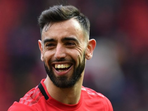 Bruno Fernandes reveals Tottenham tried to sign him before Manchester United transfer