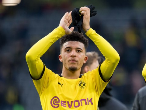 Jadon Sancho should have major reservations about Manchester United move, says Danny Mills