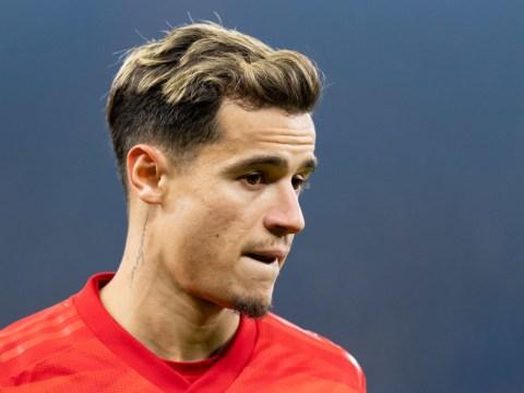 Barcelona make U-turn on Chelsea transfer target Philippe Coutinho