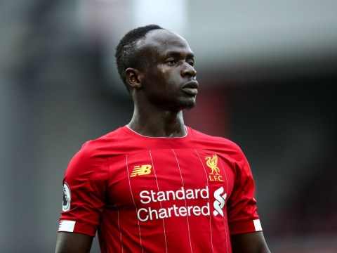 Liverpool legend Phil Thompson dismisses talk of Sadio Mane to Real Madrid
