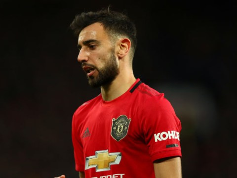 Manchester United legend Bryan Robson excited about Bruno Fernandes lining up with Scott McTominay and Marcus Rashford