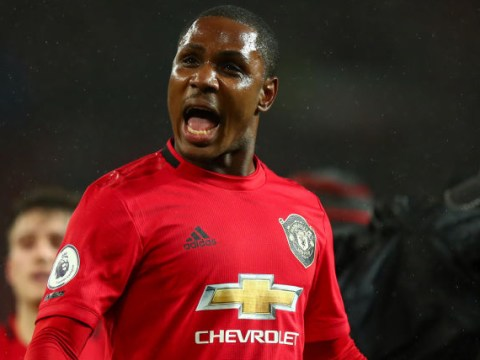 Andy Cole tells Ole Gunnar Solskjaer Manchester United need another striker and weighs in on Odion Ighalo's future