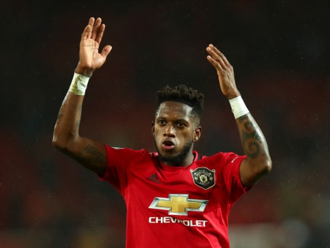 Fred would love to see more Brazilians at Manchester United: 'Everyone knows the qualities we have'