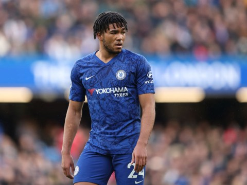 Chelsea ace Reece James names toughest opponent he's faced