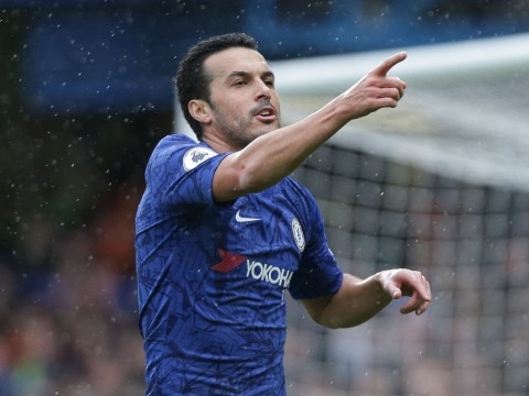 Pedro has offers from elsewhere but says Chelsea stay remains possible