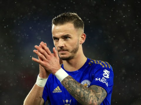 James Maddison backed to complete Manchester United transfer by former manager