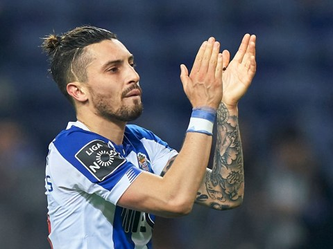 Porto star Alex Telles paves way for £35m Chelsea transfer with agent switch
