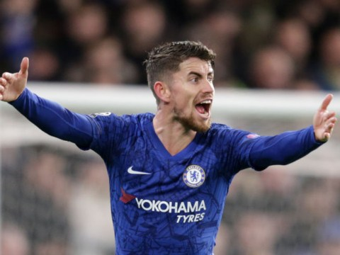 Jorginho reveals criticism from Chelsea fans almost drove him out of the club