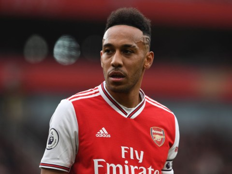 Arsenal set price for Chelsea or Barcelona to sign Pierre-Emerick Aubameyang