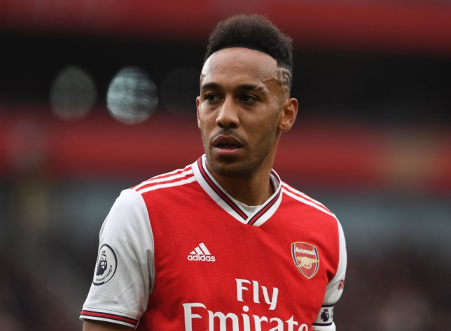 Chelsea are in the race to sign Pierre-Emerick Aubameyang from Arsenal