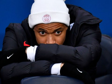 Kylian Mbappe's transfer to Real Madrid was 'almost done' before coronavirus outbreak