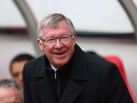 Gary Neville reveals Sir Alex Ferguson's special plan for stopping Arsenal and Thierry Henry