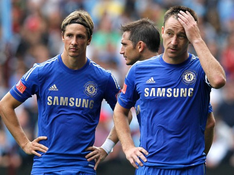 John Terry and Jamie Carragher on the 'massive mistake' Chelsea made with Fernando Torres