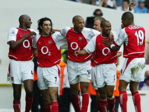 Gilberto Silva names the three Invincibles who would improve current Arsenal team the most