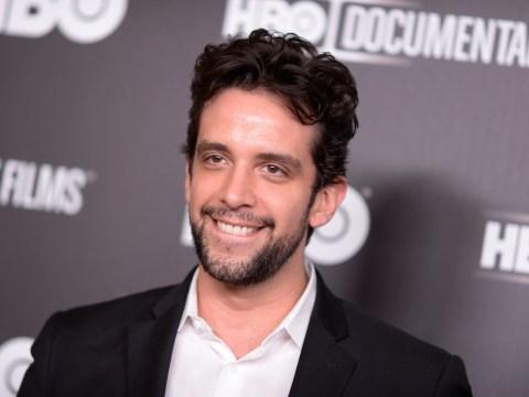 Broadway star Nick Cordero 'doing better' but still unconscious on ventilator amid coronavirus fears