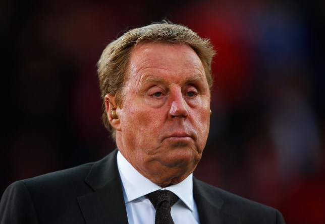 Harry Redknapp has slammed Spurs for using the Government's furlough scheme