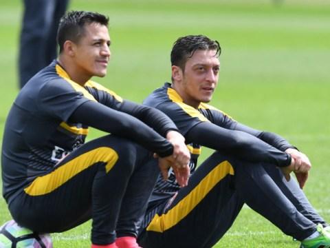 Jack Wilshere explains why Arsenal never won Premier League with Mesut Ozil and Alexis Sanchez