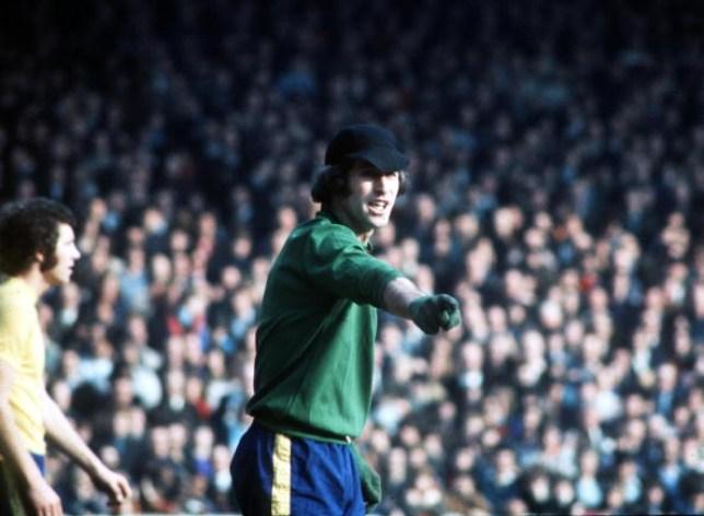 Legendary former Chelsea goalkeeper Peter Bonetti has passed away aged 78