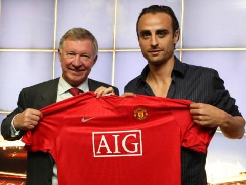 Dimitar Berbatov reveals Sir Alex Ferguson broke 'promise' as soon as he joined Manchester United