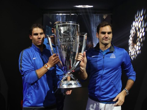 'Disappointed' Roger Federer reacts to Laver Cup postponement