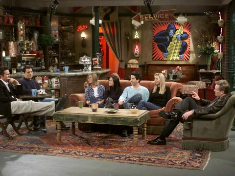 17 Friends-themed questions to use for your virtual pub quiz