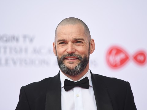 First Dates' Fred Sirieix sends love to waitress Laura Tott as she tests positive for coronavirus