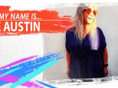 Hello, My Name Is... Jane Austin